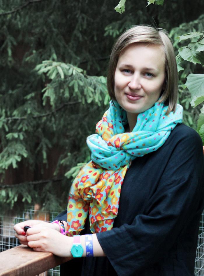 Ольга Морозова архитектор-дизайнер